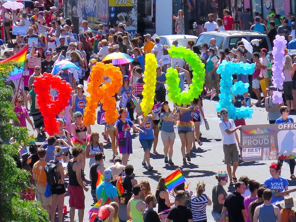 Gay pride denver co