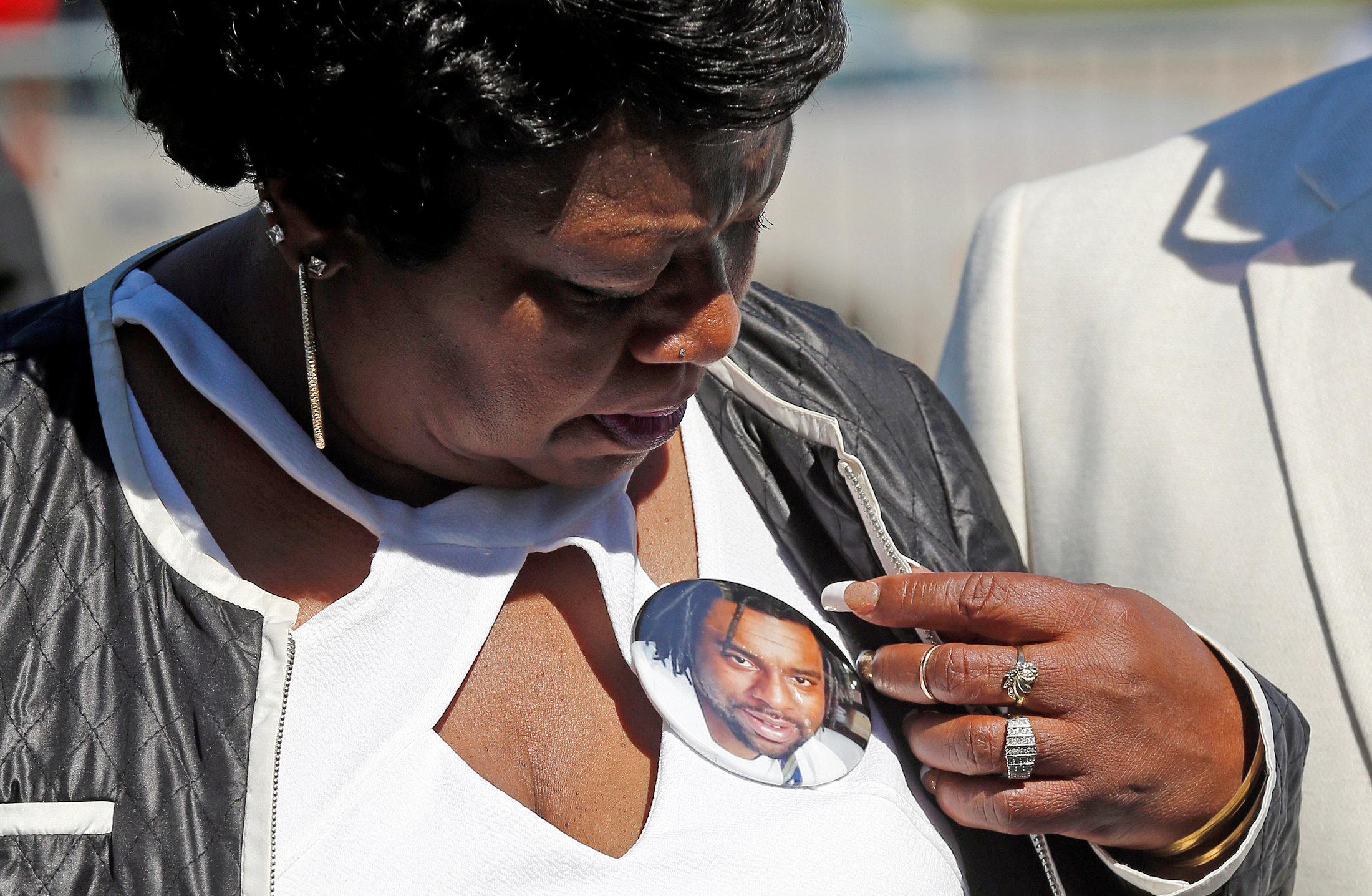 5 Disturbing Statements By The Cop Who Shot Philando