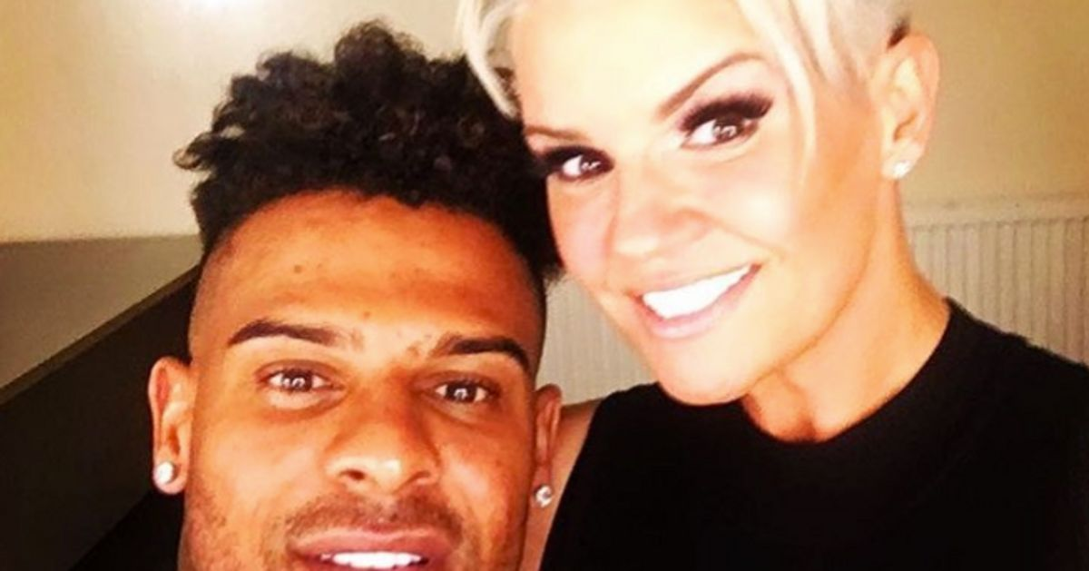 Kerry Katona Reveals She Is Trying For Sixth Child With