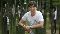 Beth Tweddle On How She Got Past The 'Biggest Disappointment' In Her