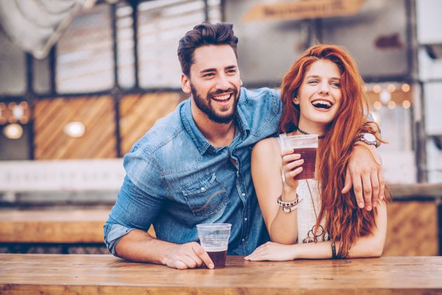 Men Reveal The Moment They Knew They Wanted To Marry Their