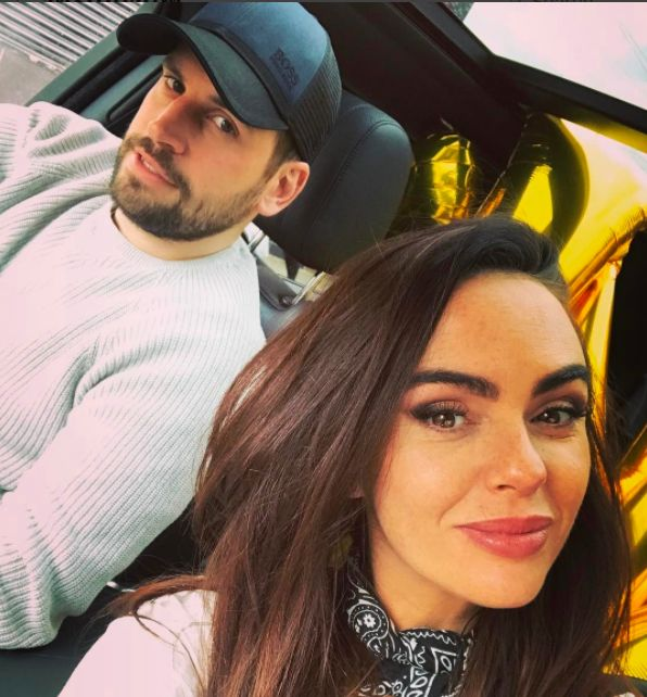 Jennifer Metcalfe Has Given Birth To Her First