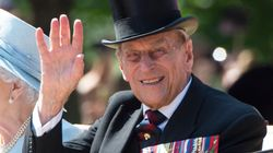 Prince Philip Hospitalised In London With An