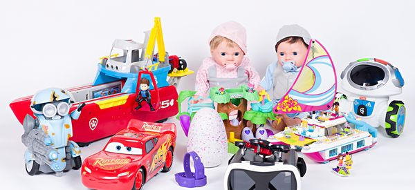 These Are The Toys That Your Child Will Want From Argos This Christmas