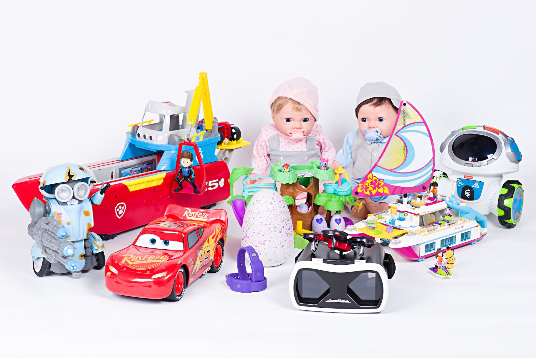 These Are The Toys That Your Child Will Want From Argos This