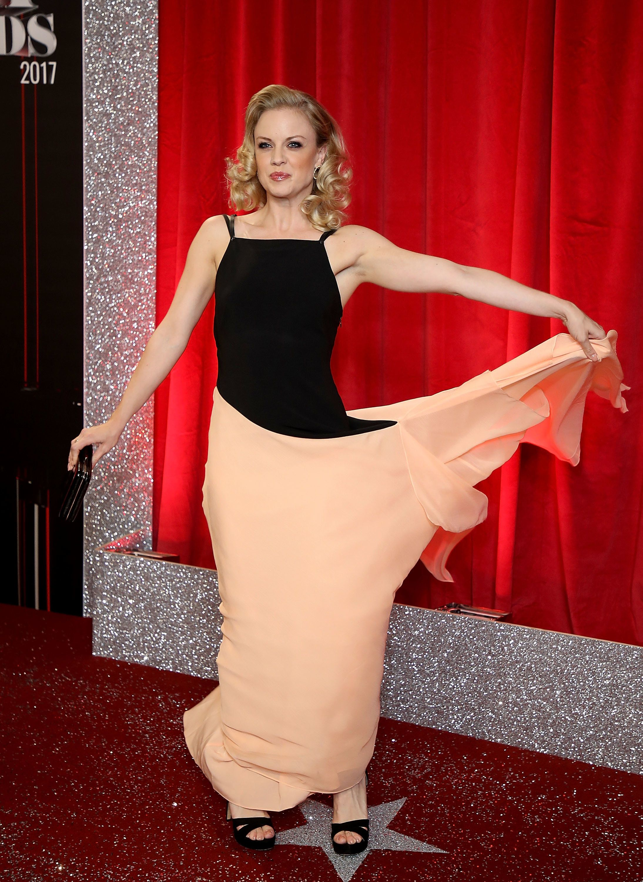 Reigning 'Strictly Come Dancing' Champion Joanne Clifton Announces She's Quit The