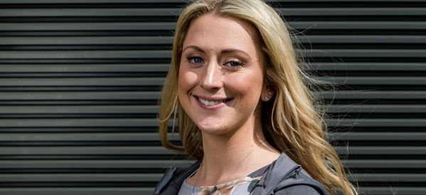 Laura Kenny Doesn't Want To Be The Greatest 'Female' Olympian, She Wants To Be The Greatest Olympian