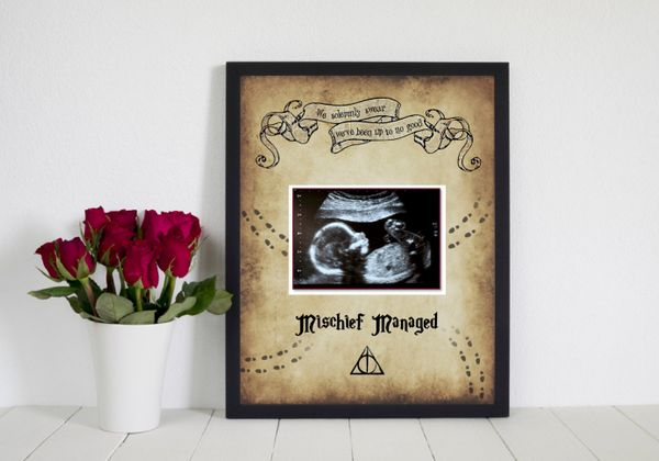 "$8.95, <a href=""https://www.etsy.com/listing/502701614/happy-potter-theme-pregnancy?ga_order=most_relevant&ga_search_type"