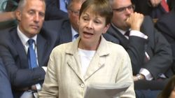 Caroline Lucas Has Upset The DUP By Calling Them