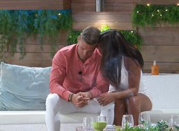 Eliminated 'Love Island' Star Jess Reveals Hopes For A Future With Dom