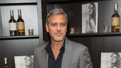 So, George Clooney's Tequila Brand Just Sold For $1