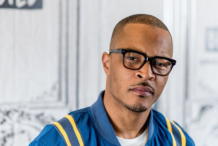 "T.I. will star and executive produce new Fox drama ""Atlanta's Most Wanted."""