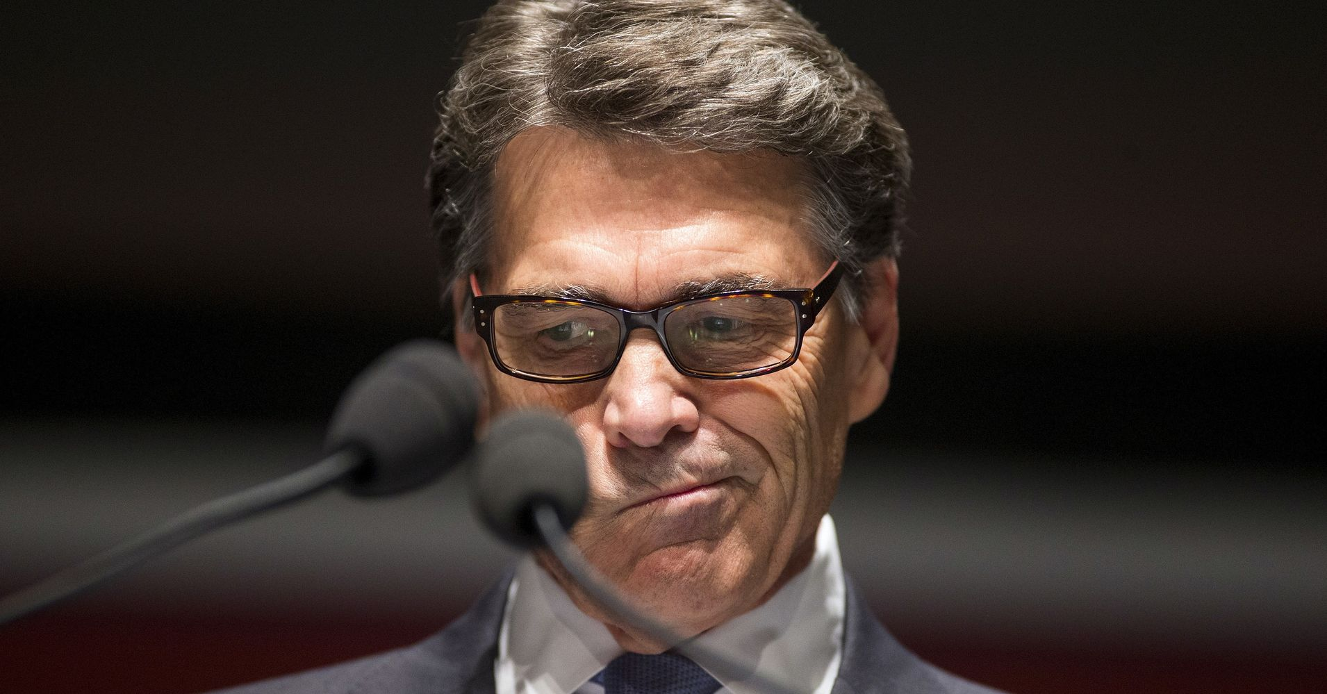 Rick Perry Gets Schooled On Climate Change