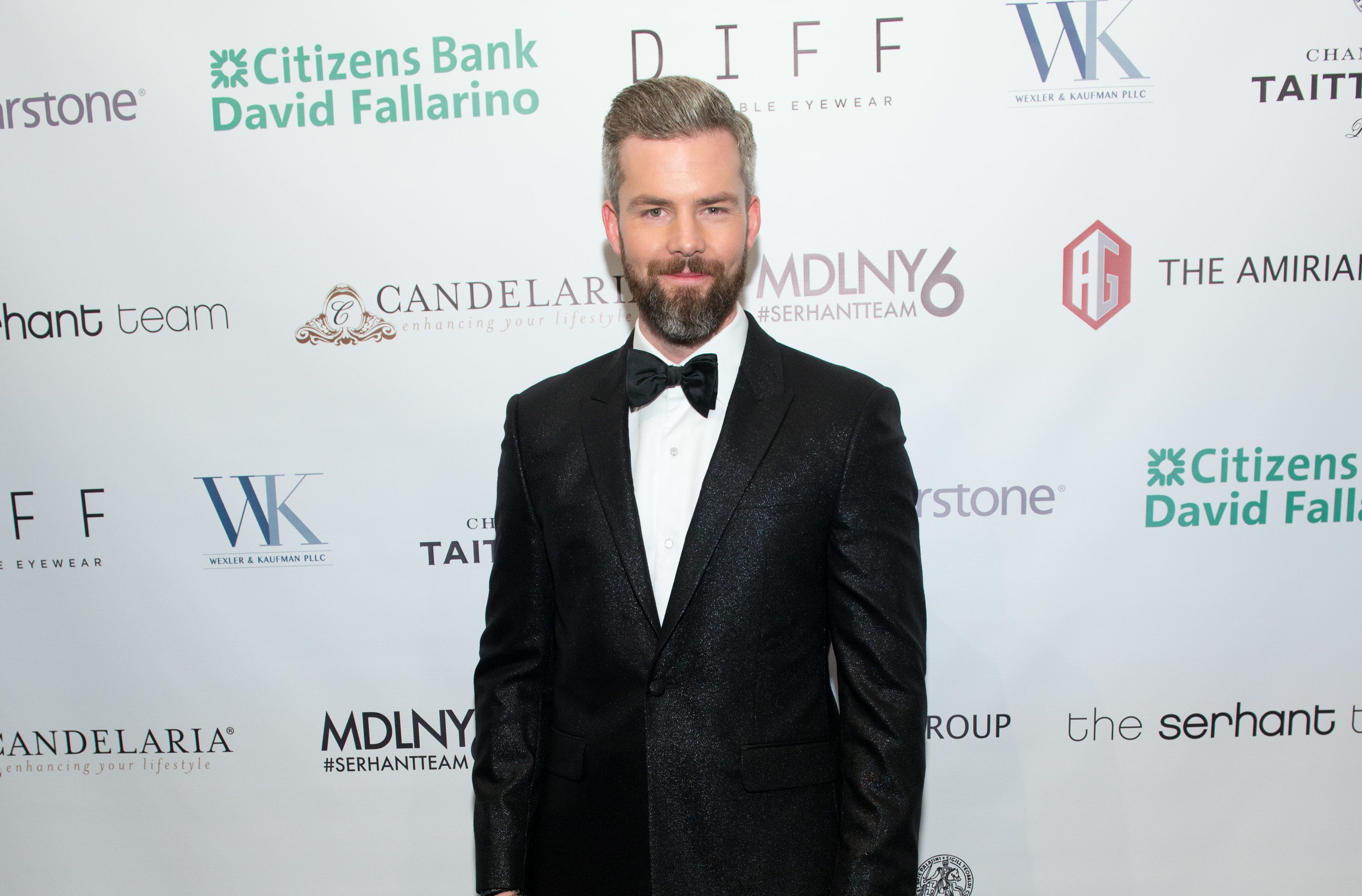 "Ryan Serhant hosts ""Million Dollar Listing: New York"" season 6 premiere at Marquee on May 24 in New York City."