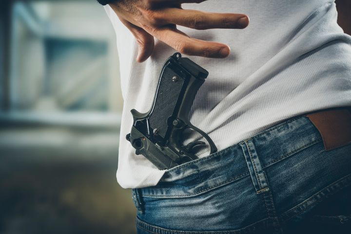 Pew study: Americans remain divided on gun issues