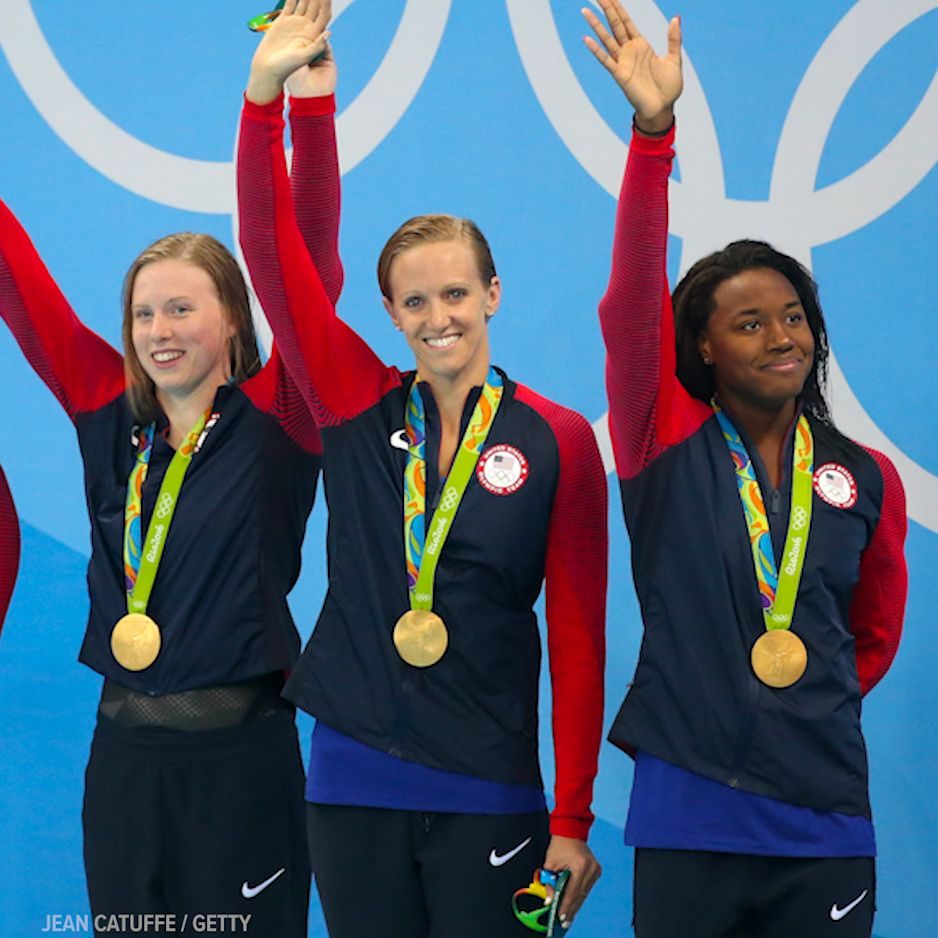 The Olympics are inching closer to gender parity 488 percent of the competitors in the 2020 games in Tokyo will be women