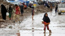 More Than 5 Million Iraqi Children Are In Urgent Need Of Humanitarian