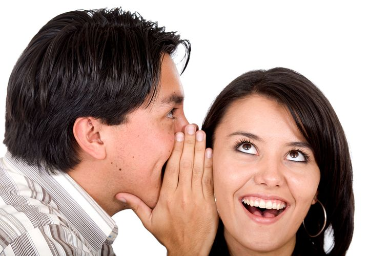 <p>Giving your spouse compliments is good for you and your relationship.</p>