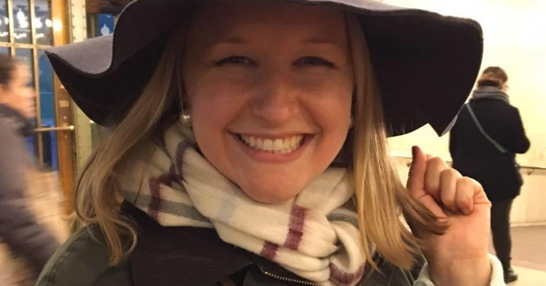 Brain Injury Advisory Council Member Spotlight Sarah