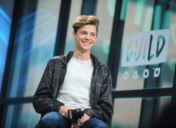 You\'ll Never Believe Who Jace Norman Wants To Slime | HuffPost