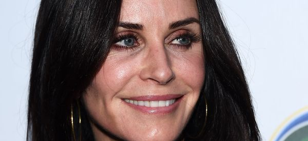 Courteney Cox Reveals Why Facial Fillers Are 'No Longer Her Friend'