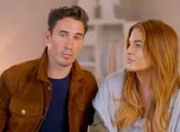 Binky Felstead Reveals Trailer Of Spin-Off Show With JP Documenting Pregnancy And Birth
