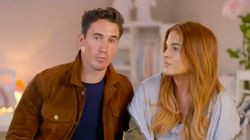 Binky Felstead Reveals Trailer Of Spin-Off Show With JP Documenting Pregnancy And