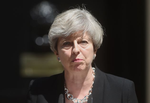 DUP Will Be 'No Pushover' On Deal, Theresa May Is