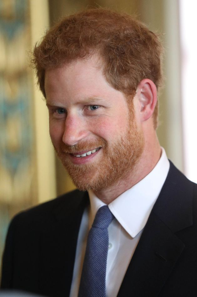 Prince Harry opened up about the loss of his mother at the age of just
