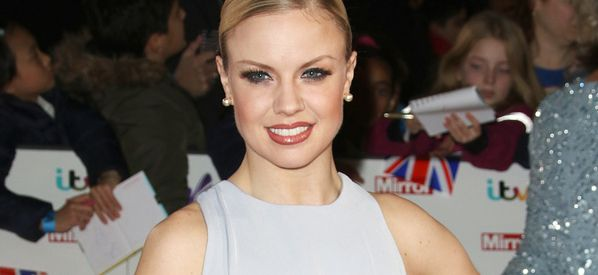 Joanne Clifton Lands Impressive Musical Theatre Role, As 'Strictly Come Dancing' Exit Is Confirmed