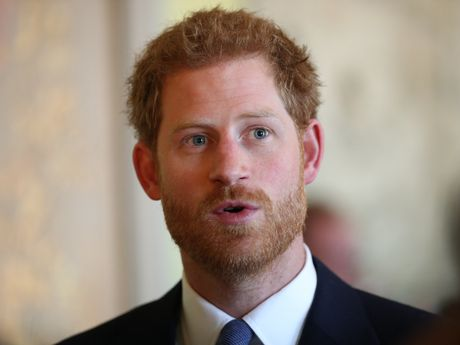 Panic Attack Symptoms Explained After Prince Harry Said His Heart 'Felt Like A Washing Machine'