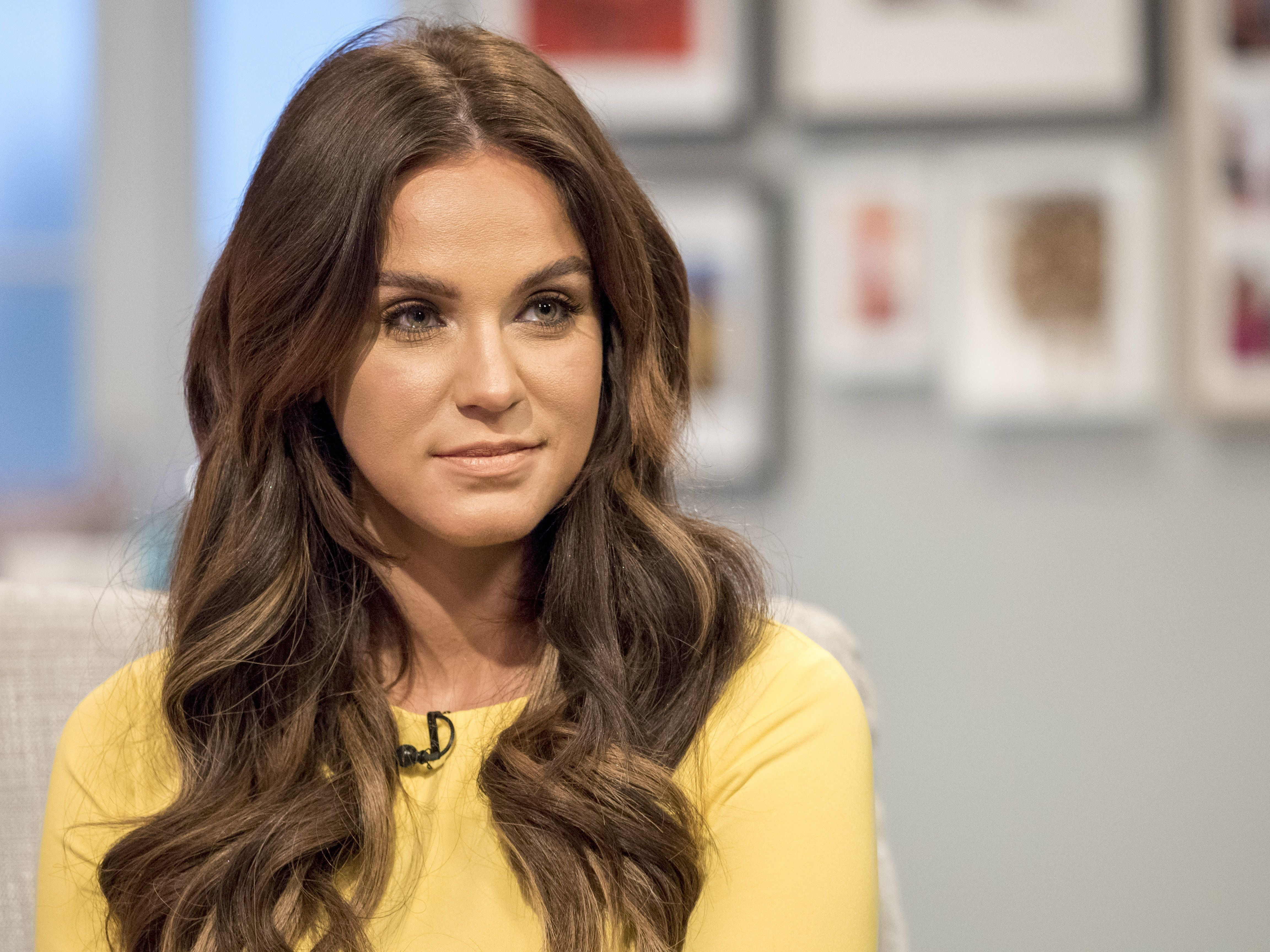 Vicky Pattison: 'Loose Women': Vicky Pattison Reveals The Real Reason She