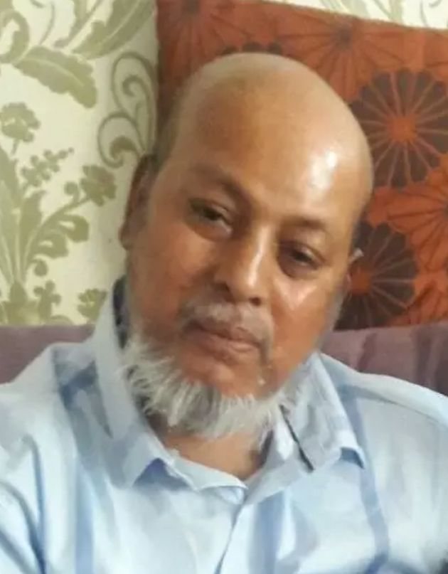 Makram Ali has been named as the man who died after the Finsbury Park mosque