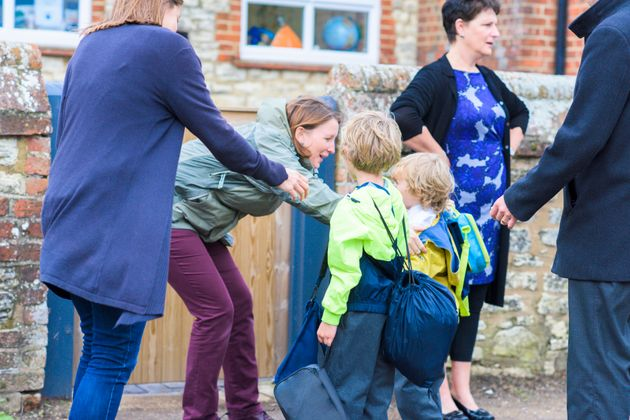 What Teachers Want Parents To Know About The First Week Back At