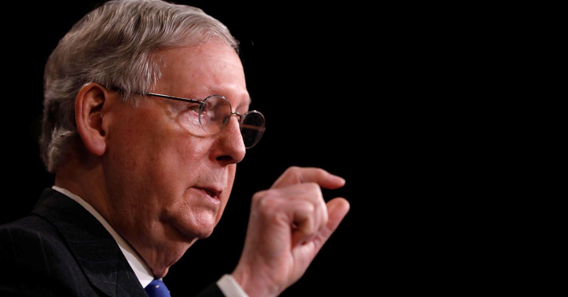 Read The Full Text Of The Senate Health Care Bill