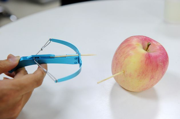 Toothpick Crossbow: The Worrying 'Toy' Trend From China Parents Need To Be Aware