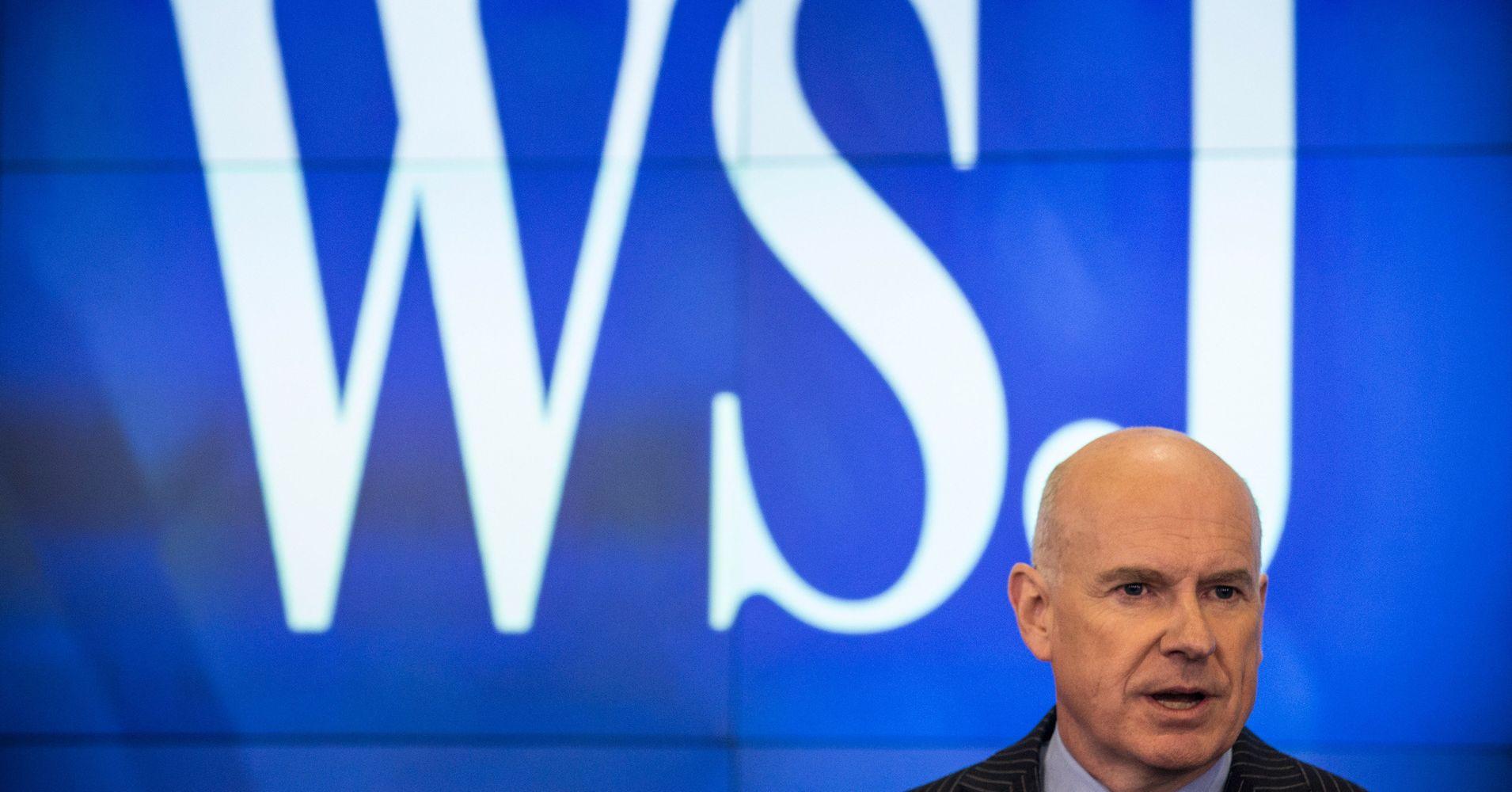 Wall Street Journal Reporters Demand Action On Newsroom Diversity