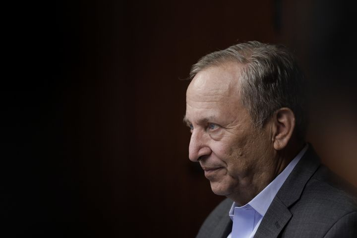 The WorldPost interviewed Larry Summers in the wake of Brexit and the election of U.S President Donald Trump.