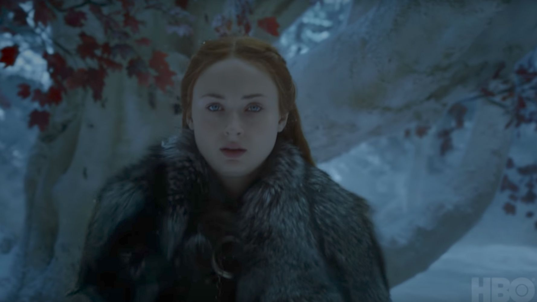Cryptic Message In 'Game Of Thrones' Trailer May Have Simple