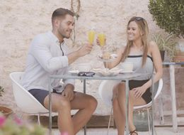 Could A Reconciliation Be On The Cards For Love Island's Camilla And Jonny?