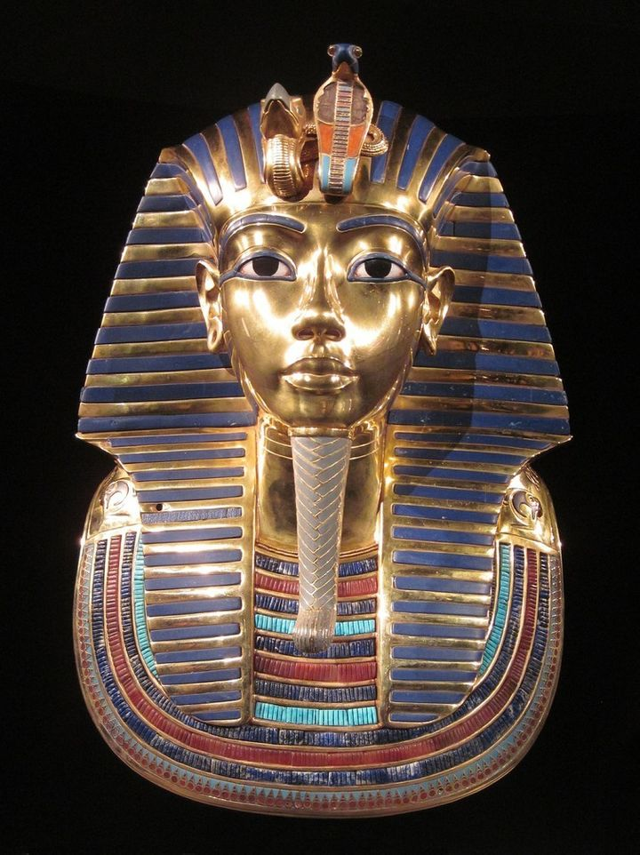 Tutankhamun has inspired many legends and cursed more than a few on-screen archaeologists.