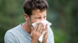Forget Gin, Here Are 22 Doctor-Approved Tips To Reduce Hay Fever Symptoms