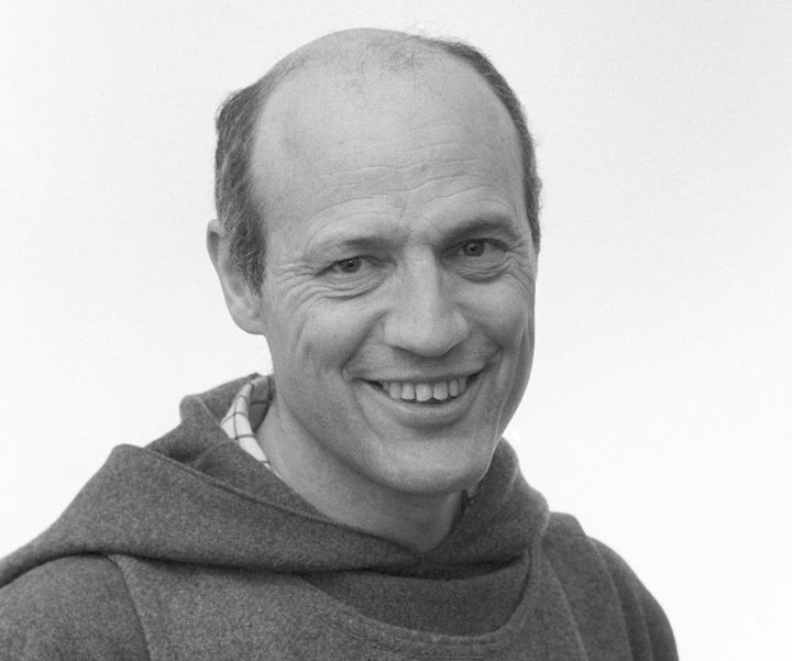 "An archival photo of Peter Ball, at the age of 44. The former bishop of Lewes and Gloucester is now <a href=""http://www."