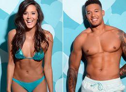 Meet The Two New 'Love Island' Bombshells, Tyla And Simon