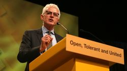 Norman Lamb Rules Himself Out Of Lib Dem Leadership