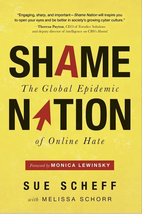"""<p><strong>Pre-order Shame Nation today on</strong> <a href=""""https://www.barnesandnoble.com/w/shame-nation-sue-scheff/1125551337?ean=9781492648994"""" target=""""_blank"""" role=""""link"""" rel=""""nofollow"""" data-ylk=""""subsec:paragraph;itc:0;cpos:__RAPID_INDEX__;pos:__RAPID_SUBINDEX__;elm:context_link"""">Barnes & Noble</a>, <a href=""""https://www.amazon.com/Shame-Nation-Global-Epidemic-Online/dp/149264899X/ref=sr_1_1?s=books&ie=UTF8&qid=1497620924&sr=1-1&keywords=shame+nation"""" target=""""_blank"""" role=""""link"""" rel=""""nofollow"""" data-ylk=""""subsec:paragraph;itc:0;cpos:__RAPID_INDEX__;pos:__RAPID_SUBINDEX__;elm:context_link"""">Amazon</a> <strong>or</strong> <a href=""""https://www.indiebound.org/book/9781492648994"""" target=""""_blank"""" role=""""link"""" rel=""""nofollow"""" data-ylk=""""subsec:paragraph;itc:0;cpos:__RAPID_INDEX__;pos:__RAPID_SUBINDEX__;elm:context_link"""">Indie Books</a>. </p>"""