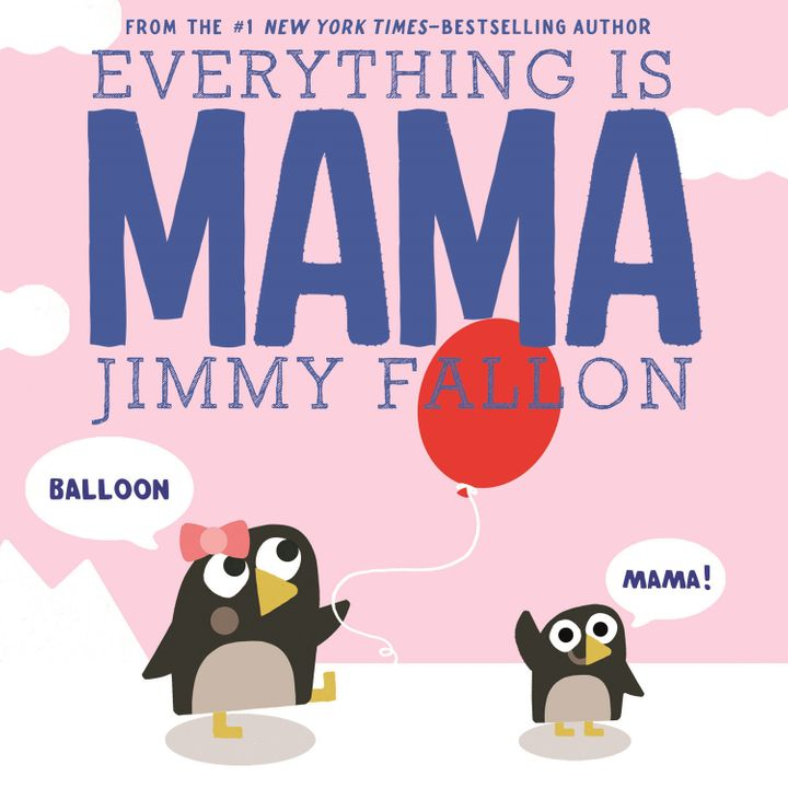 <i>Everything Is MAMA</i> will be released October 10.