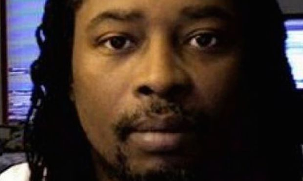 Sam DuBose was shot during a 2015 traffic stop.