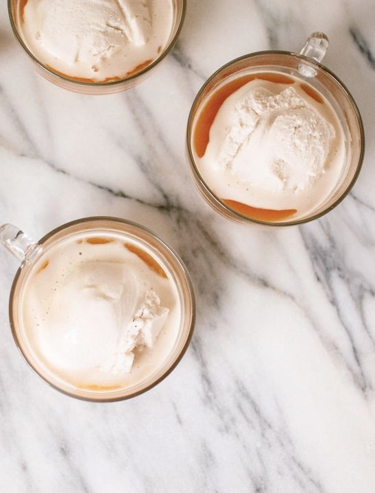 "<strong>Get the <a href=""http://cookieandkate.com/2014/chai-affogato-with-honey-sweetened-coconut-milk-ice-cream/"" target=""_b"