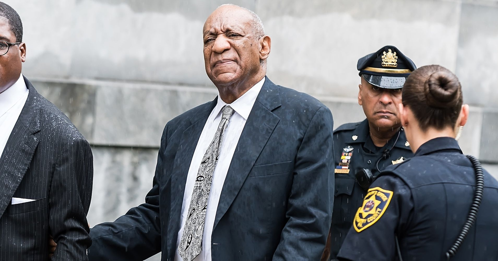 Bill Cosby's Spokespeople Say They Plan To Hold 'Town Halls' On Sexual Assault
